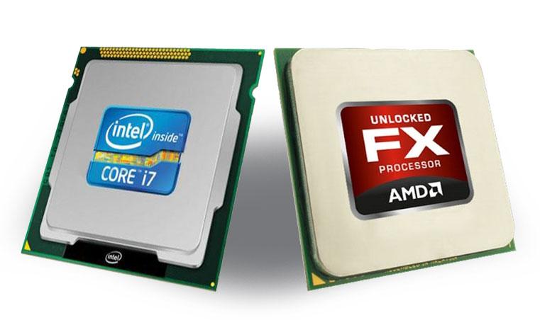Как выбрать процессор