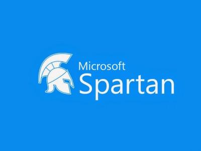 Spartan внешне будет мало отличаться от Internet Explorer