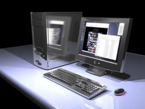 Уровень продаж персональных компьютеров достиг 6-летнего минимума