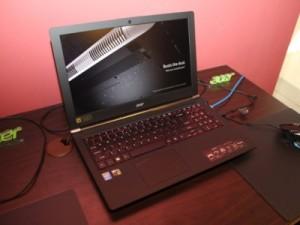 Acer, ноутбуки для студентов и школьников