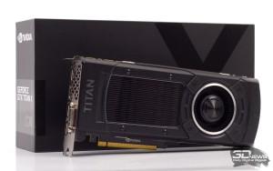 NVIDIA GeForce GTX TITAN X