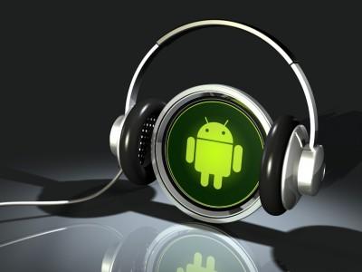 Как полностью изменить звуковую схему Android