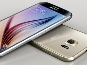 iPhone на Samsung Galaxy S6