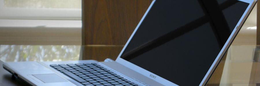 Sony Vaio VGN-FW170J