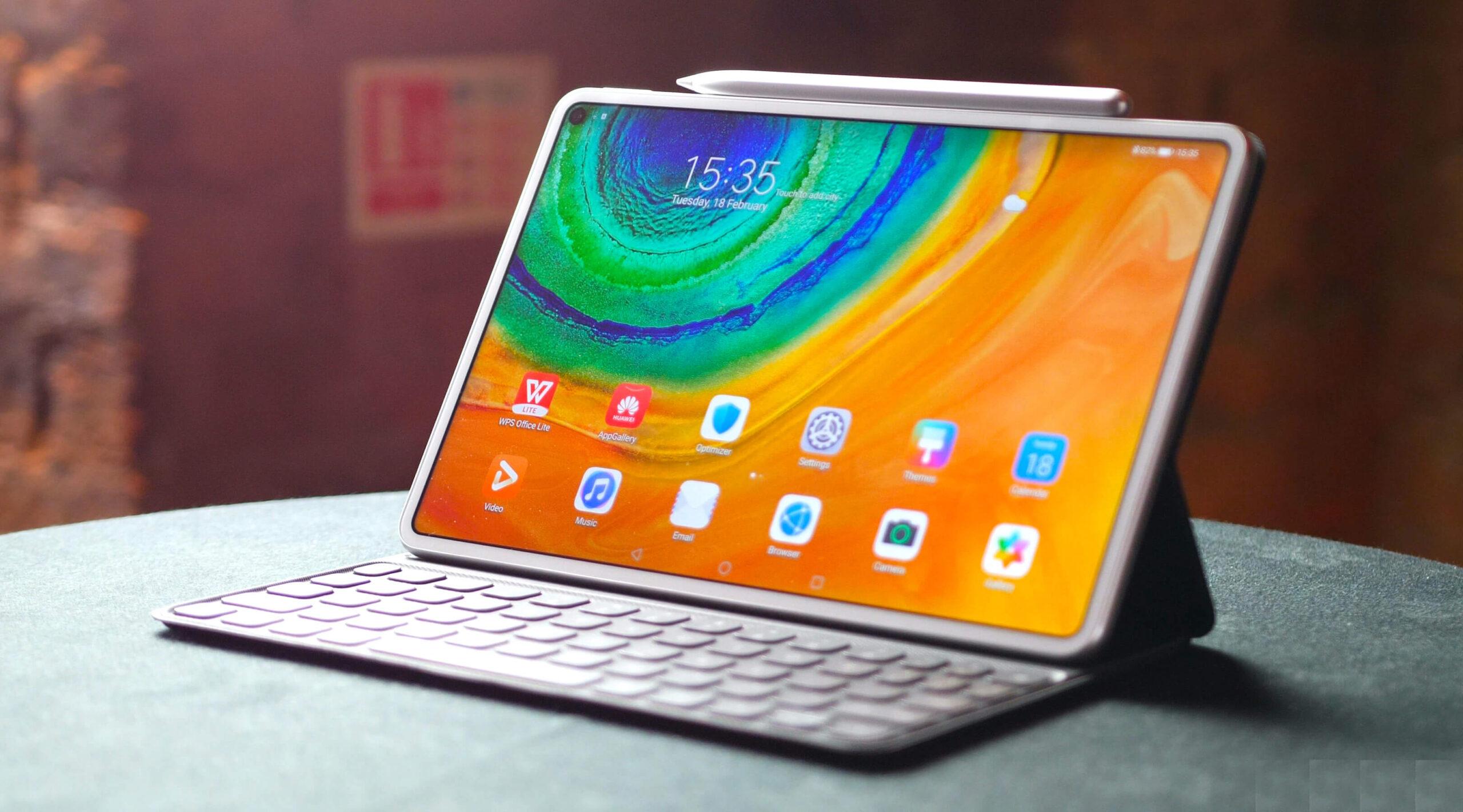 Huawei-MatePad-Pro