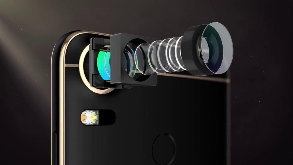 Выбрать смартфон. Камера