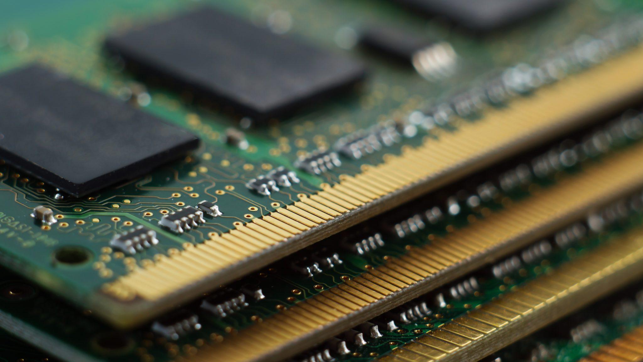 Как правильно выбрать оперативную память