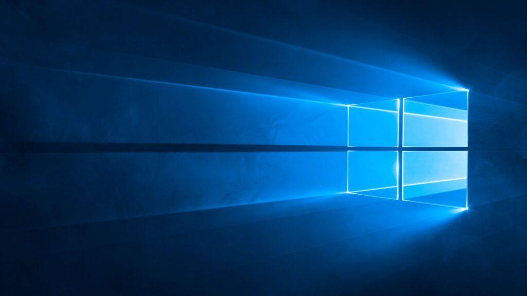 Одновременная установка Windows 7 и Windows 10
