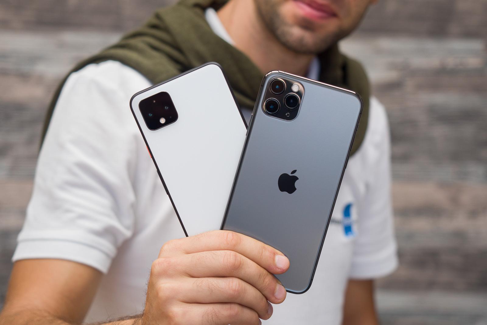 Google-Pixel-4-XL-vs-iPhone-11-Pro-Max
