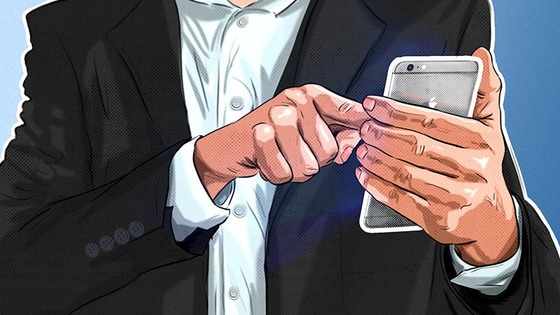 Майнинг на смартфоне