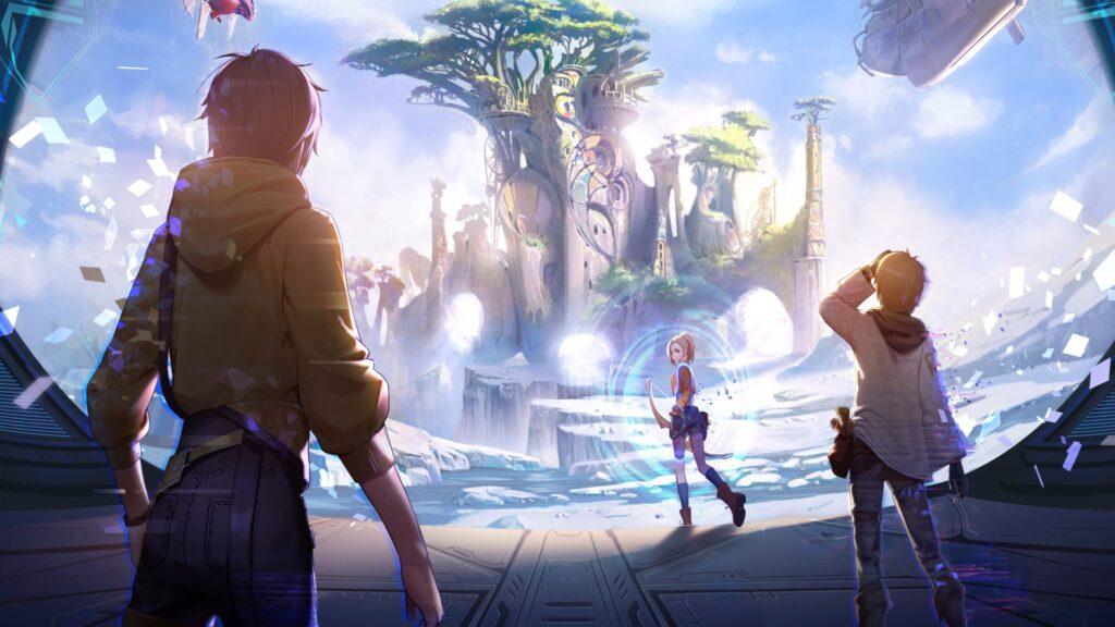 MMORPG 2021
