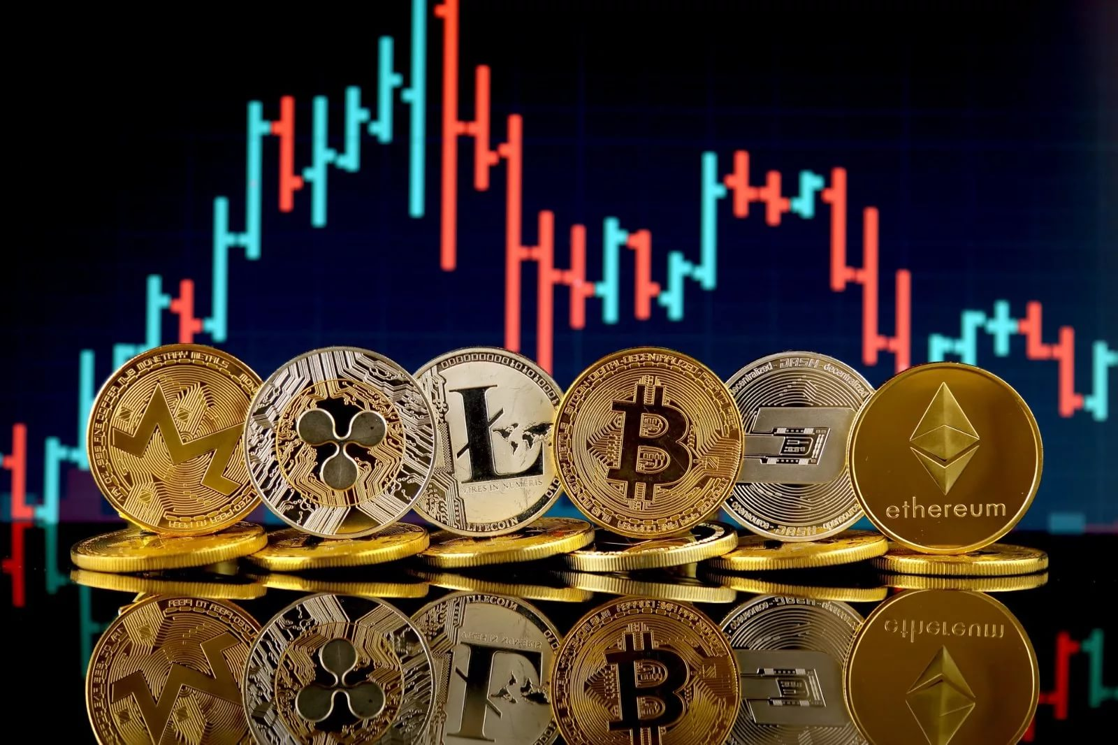 минусы криптовалют