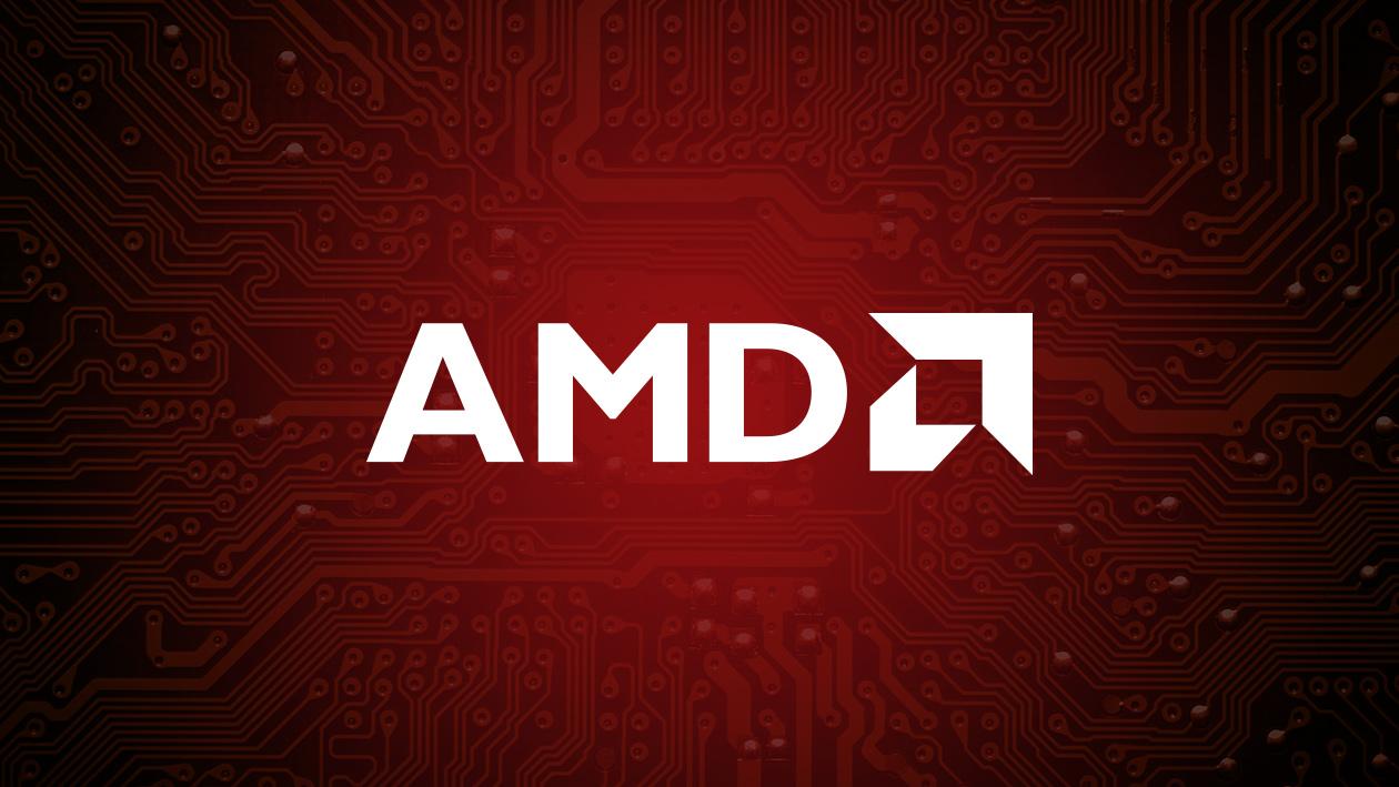 лучшие процессоры от AMD