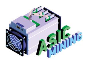 ASIC - майнинг