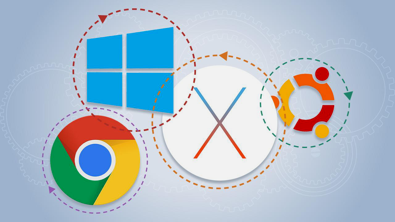 лучшие операционные системы