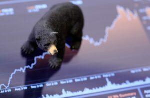 медвежий рынок