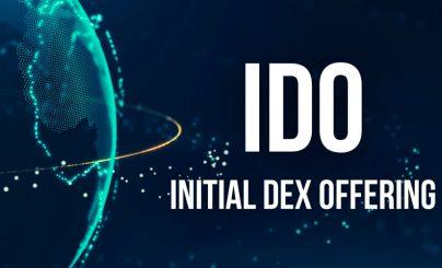 плюсы и минусы IDO