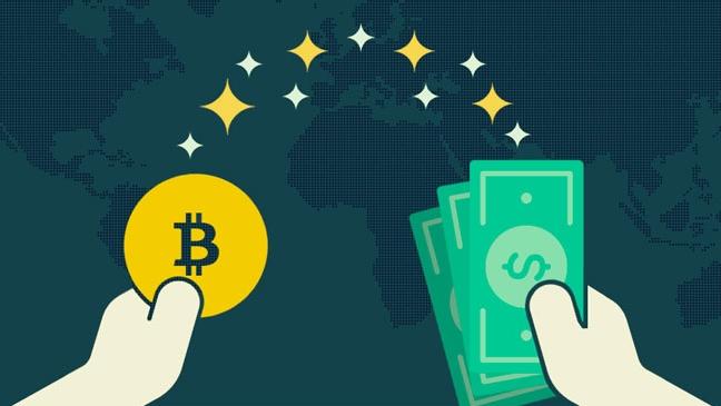 выгодная и безопасная покупка криптовалюты